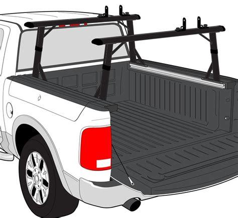 Dodge Rambox Ladder Racks