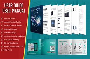 Write And Design Website Guide  Product Manual  User