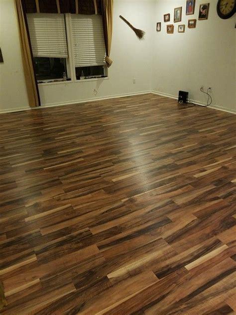 dream home mm heritage walnut flooring sqft