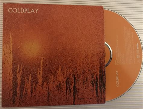 Coldplay Acoustic 2001 Cd Discogs