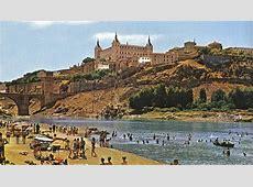 ¡Toledo, aquí sí hubo playa!