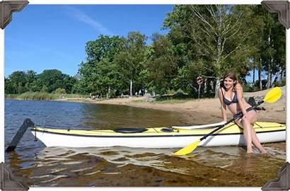 Lake Minocqua Lakes Studies Wi Kayak