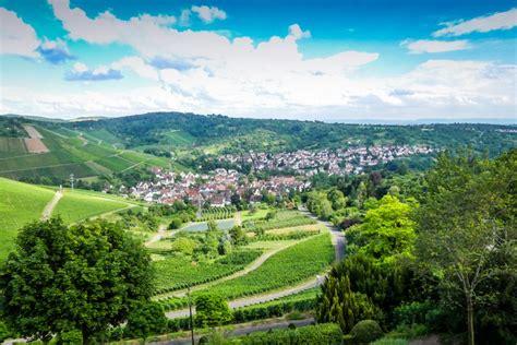 Garten Kaufen Stuttgart Rotenberg by Weinwanderweg In Stuttgart Untert 252 Rkheim Als Startpunkt