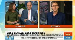Are lockout laws killing live music? Channel 7's Sunrise ...