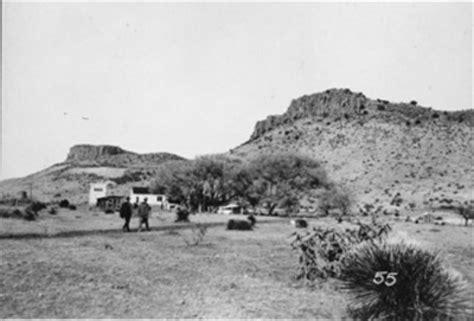 santa ritahurley  mexico mines