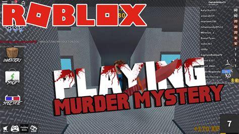 Darmowe tipsy i kody do gier. Murder Mystery 2 Gameplay! | Roblox - YouTube