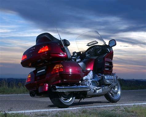 Honda Goldwing Backgrounds by Goldwing Motorcycle Wallpapers Top Free Goldwing