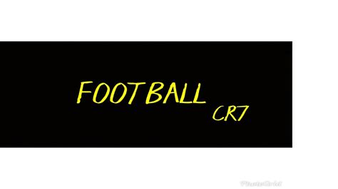 Live Streaming Football Cr7 Youtube