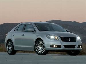 Suzuki Kizashi 2010-2011 Service Repair Manual