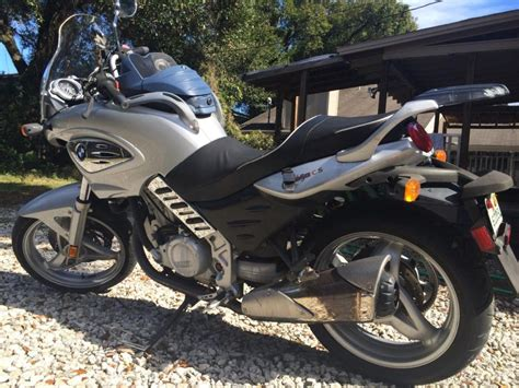 Used 2003 Bmw F650cs Motorcycles For Sale