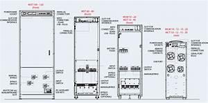 Riello Mst Multi Sentry 30kva Three Phase Ups 6m Battery