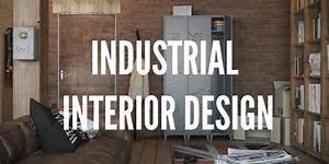 12 Ways To Create A Modern Industrial Interior at Home ...