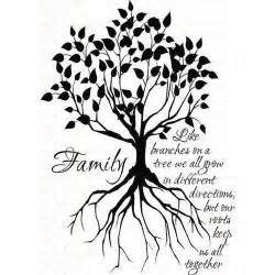 family tree tattoos let your family you them