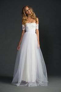 February39s top 5 wedding dresses under 1000 nouba for Wedding dress under 1000