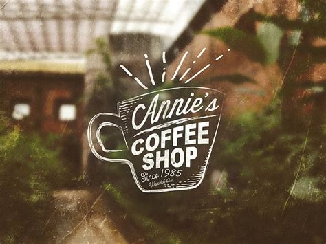 Just enjoy and get inspired! Coffee Shop Logo Badge | Coffee shop logo, Coffee shop, Shop logo