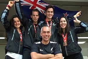 Newsie - Squash team announced for World Doubles - The ...