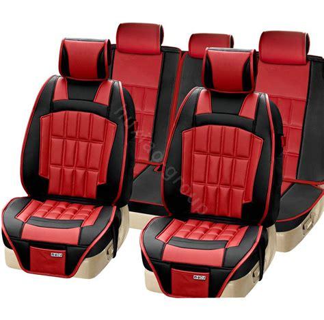 Buy Wholesale Fortune Custom Auto Car Seat Cover Cushion