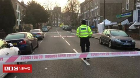 London Murder Rate Overtakes New York's  Bbc News