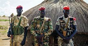 Obama's failed policy on South Sudan – POLITICO