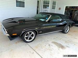 1971 Ford Mustang Convertible Very Good for sale in Lubbock Texas | ListedBuy