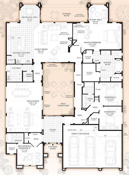 monteloma  windgate ranch scottsdale desert willow collection luxury  homes