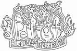 Pentecost Coloring Printable Pages Getcolorings Getdrawings sketch template