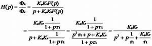 übertragungsfunktion Berechnen : phase locked loops phasenregelkreis referat ~ Themetempest.com Abrechnung