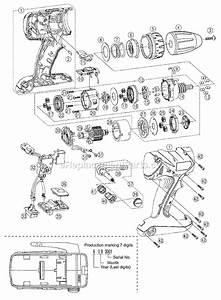 Panasonic Ey74a1 Parts Diagram