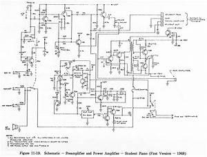 Bd139 Bd140 Audio Amplifier Electronics Robots Schematic