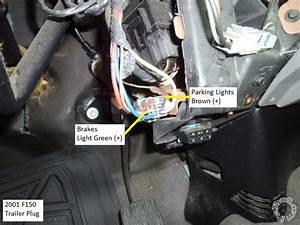 Seven Wire Trailer Plug Diagram