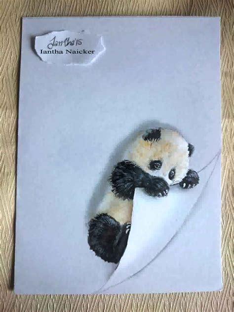 animal drawing   lines art craft gift ideas