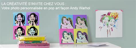 votre photo fa 231 on pop andy warhol photobox