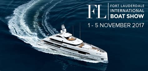 Florida Boat Show November 2018 by Heesen Yachts Events