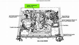 1989 Ford F150 Fuel Line Diagram