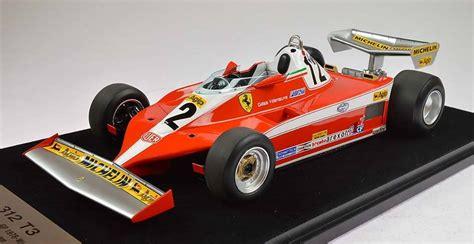 ferrari    winner canadian gp  model car