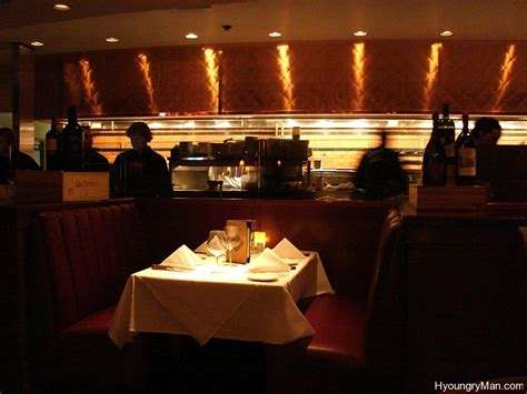 Flemings Steak House - fleming s prime steakhouse and wine bar ranks among my top