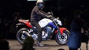 Honda 2017 Motos : novas motos da honda que vai ser lan adas em 2017 youtube ~ Melissatoandfro.com Idées de Décoration
