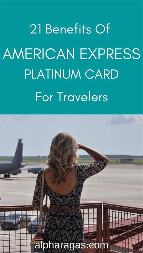 Check spelling or type a new query. 21 American Express Platinum Card Benefits For Travelers   alpha ragas in 2020   American ...