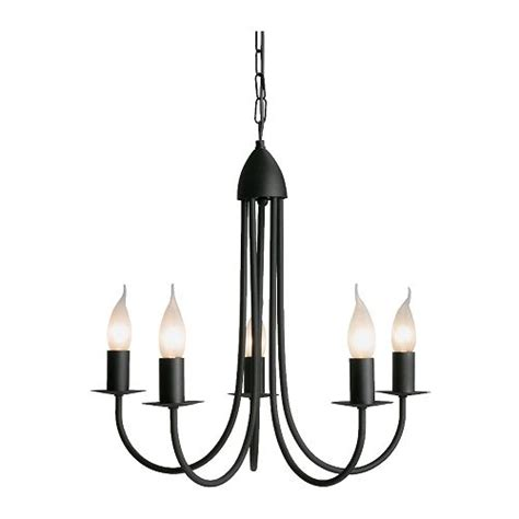 Ikea Black Chandelier reader request simple iron chandelier the lovely lifestyle
