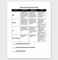 best ideas about essay template what you ll love expository essay outline template