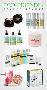 environmentally friendly makeup brands - Style Guru ...
