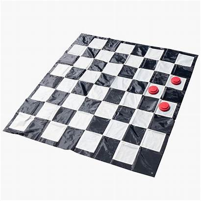 Checkers Portable Giant