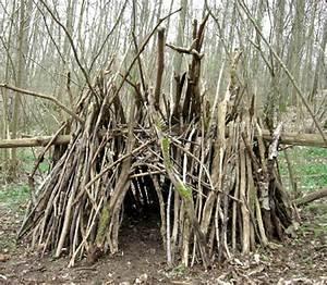 Comment Faire Une Cabane Dans Les Arbres : cabanes des bois ~ Melissatoandfro.com Idées de Décoration