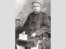 Bankim Chandra Chattopadhyay Author of Anandamath