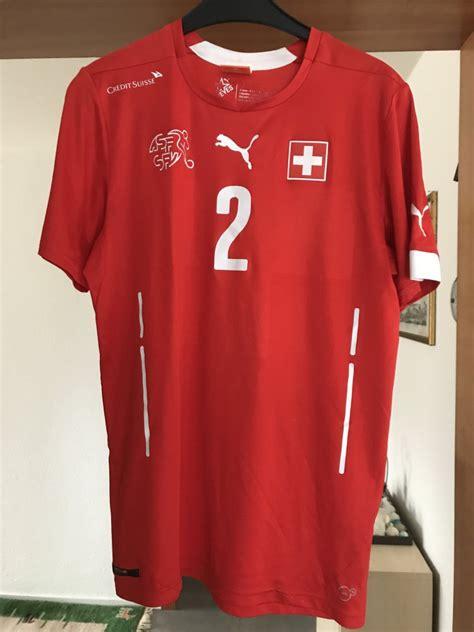 puma schweizer nati shirt kleiderkorbch