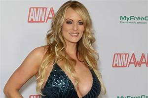 International: Stormy Daniels files lawsuit against Donald ...