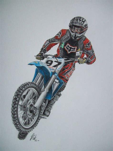 buy motocross bike motocross rider 2 by articmonday on deviantart