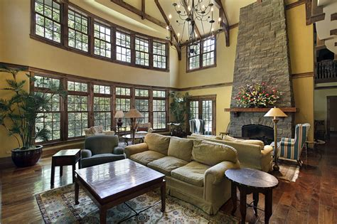 Interior Design Ideas For Big Rooms That Turns