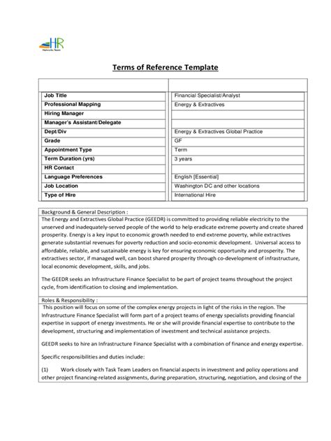 professional references template   templates