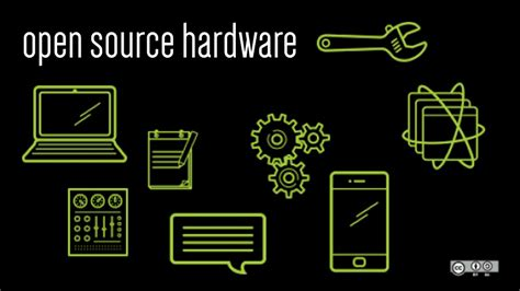 open source hardware     care